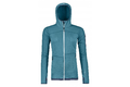 Mikina ORTOVOX FLEECE LIGHT HOODY W