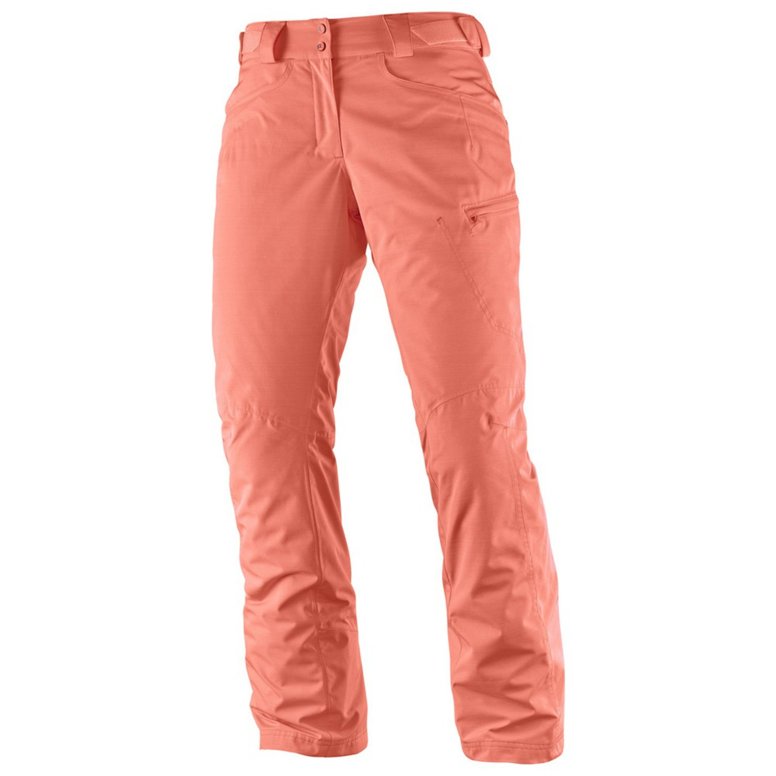 Lyžařské kalhoty SALOMON FANTASY W  65122dbe11