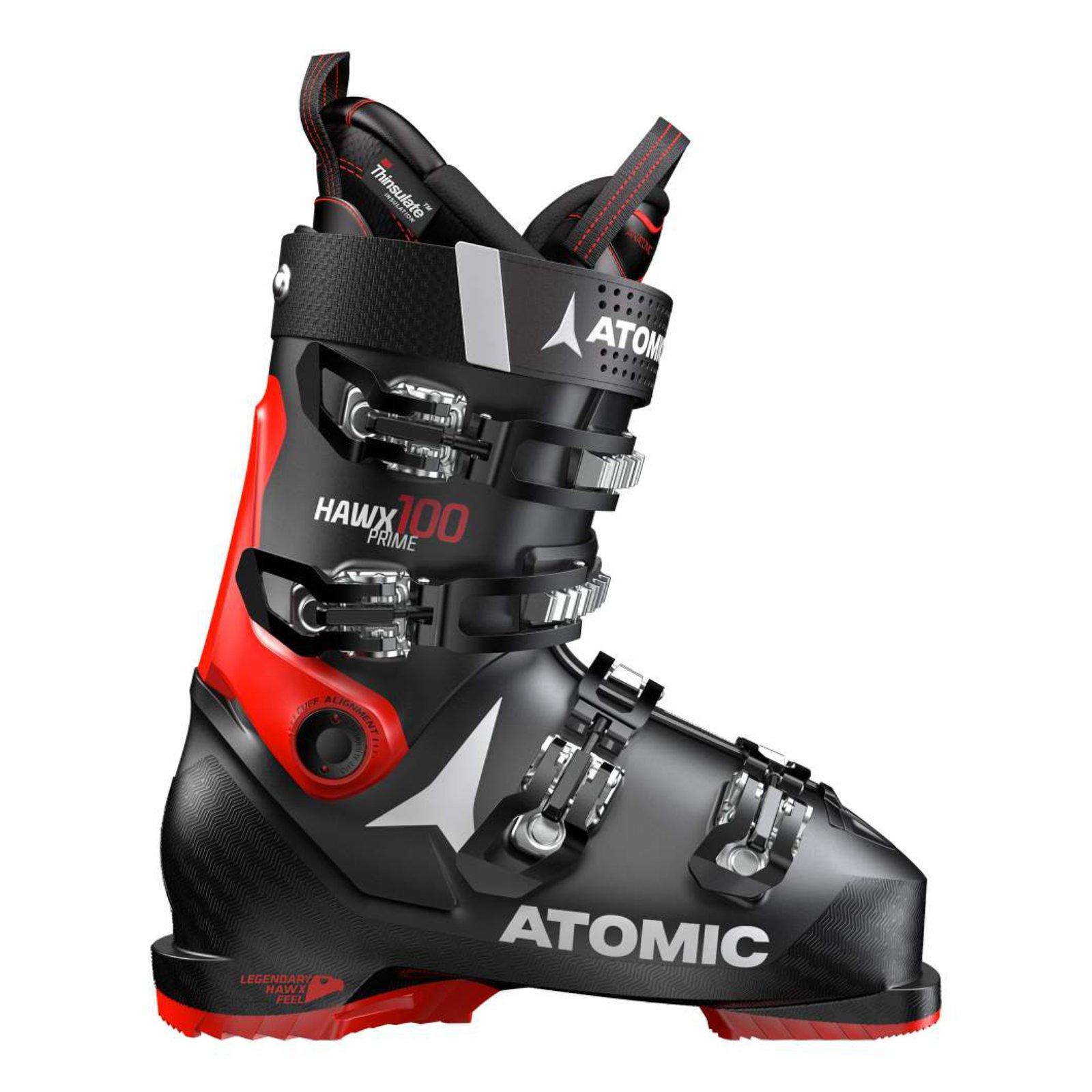 02d4e0f1357 Lyžařské boty ATOMIC HAWX PRIME 100