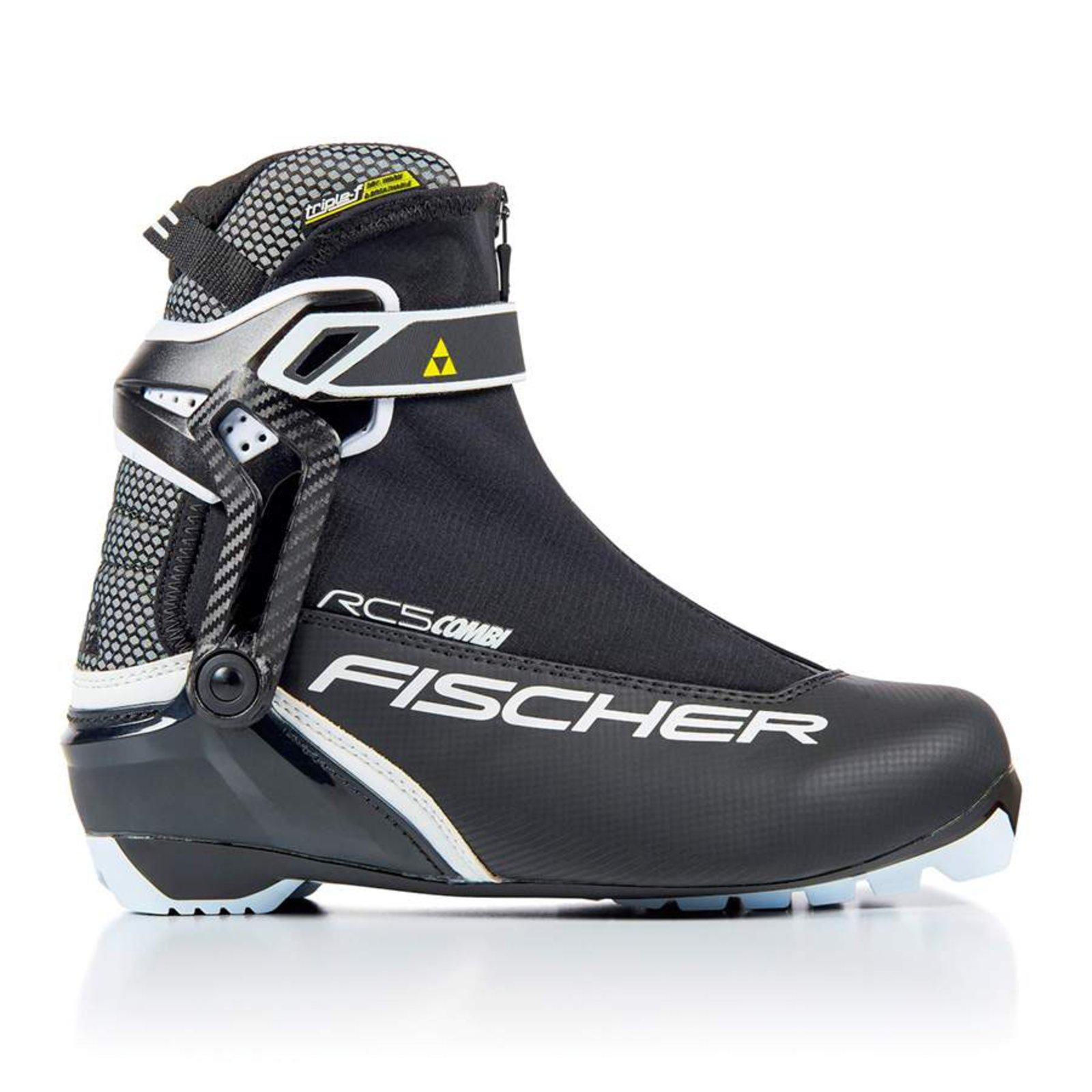 Běžecké boty FISCHER RC5 COMBI da9dacdeba
