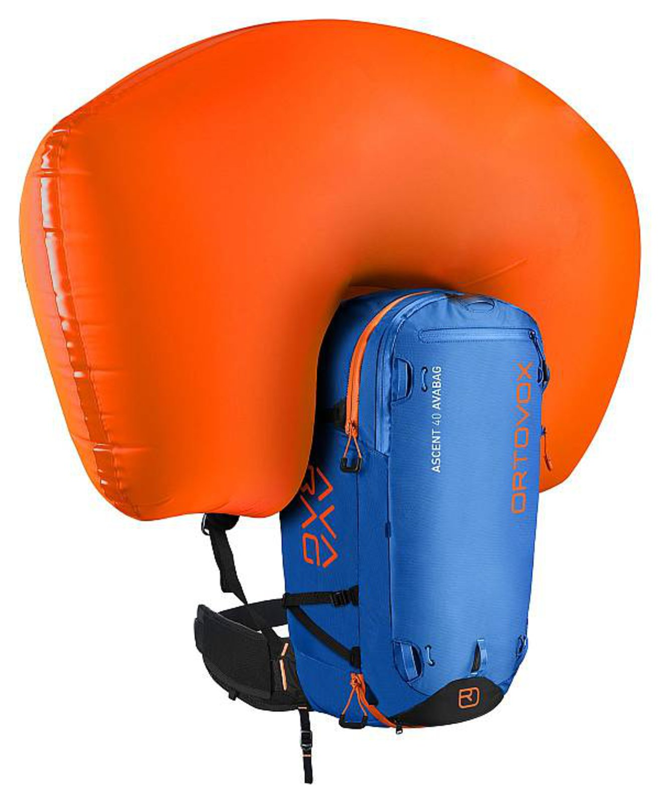 11af56f86c Proč lavinový batoh ORTOVOX