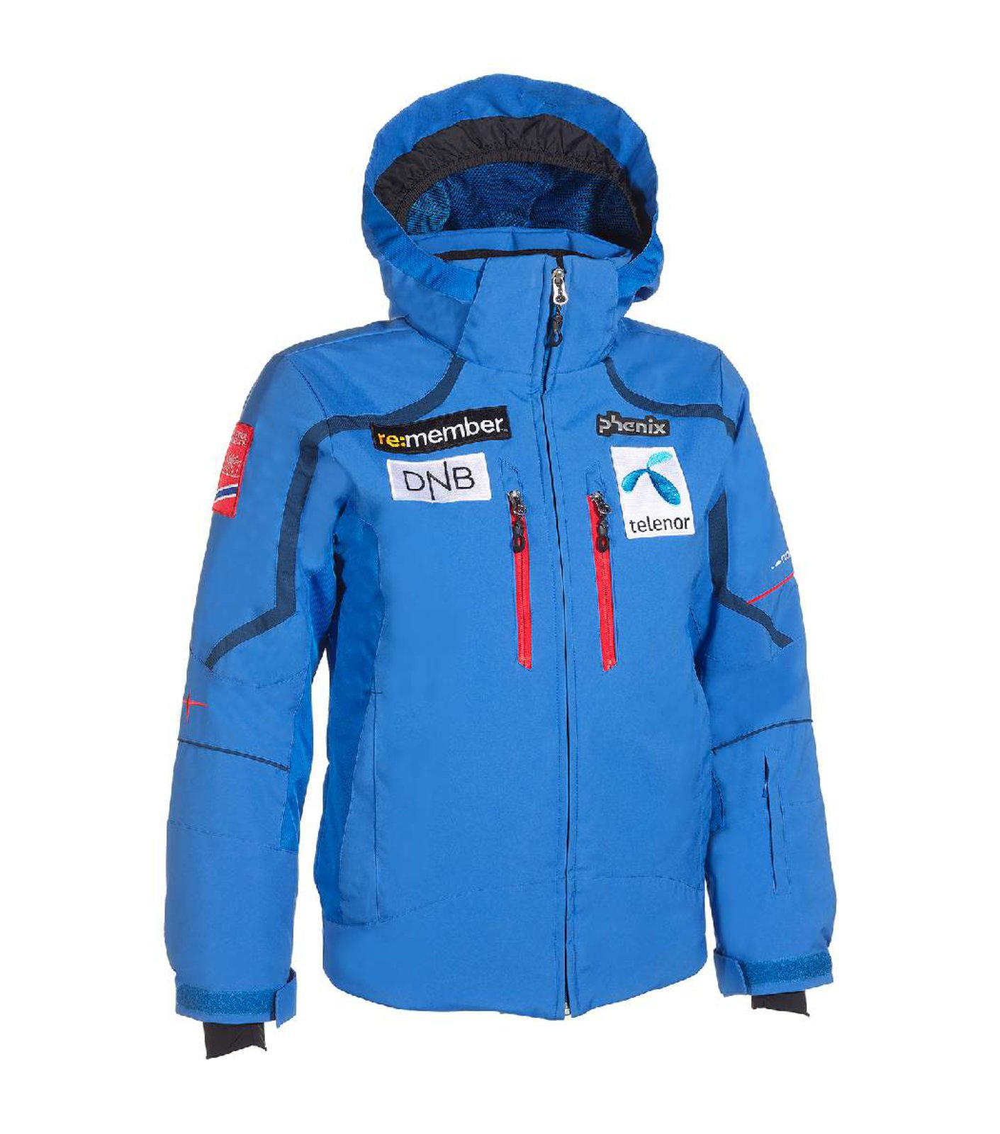 Lyžařská bunda PHENIX NORWAY ALPINE TEAM ES6G2OT70  a3cdf96c56