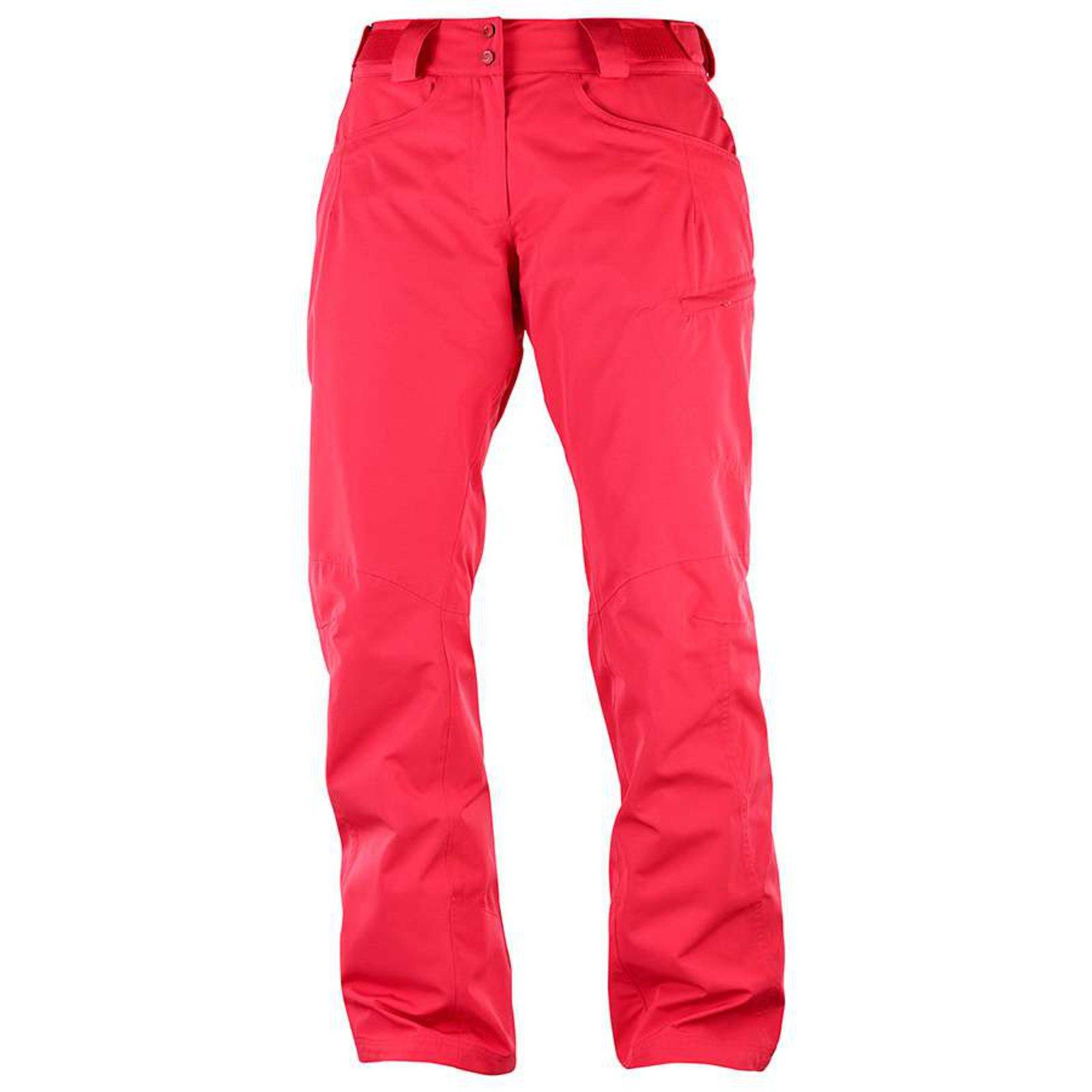 Lyžařské kalhoty SALOMON FANTASY PANT W  e15065cbd7