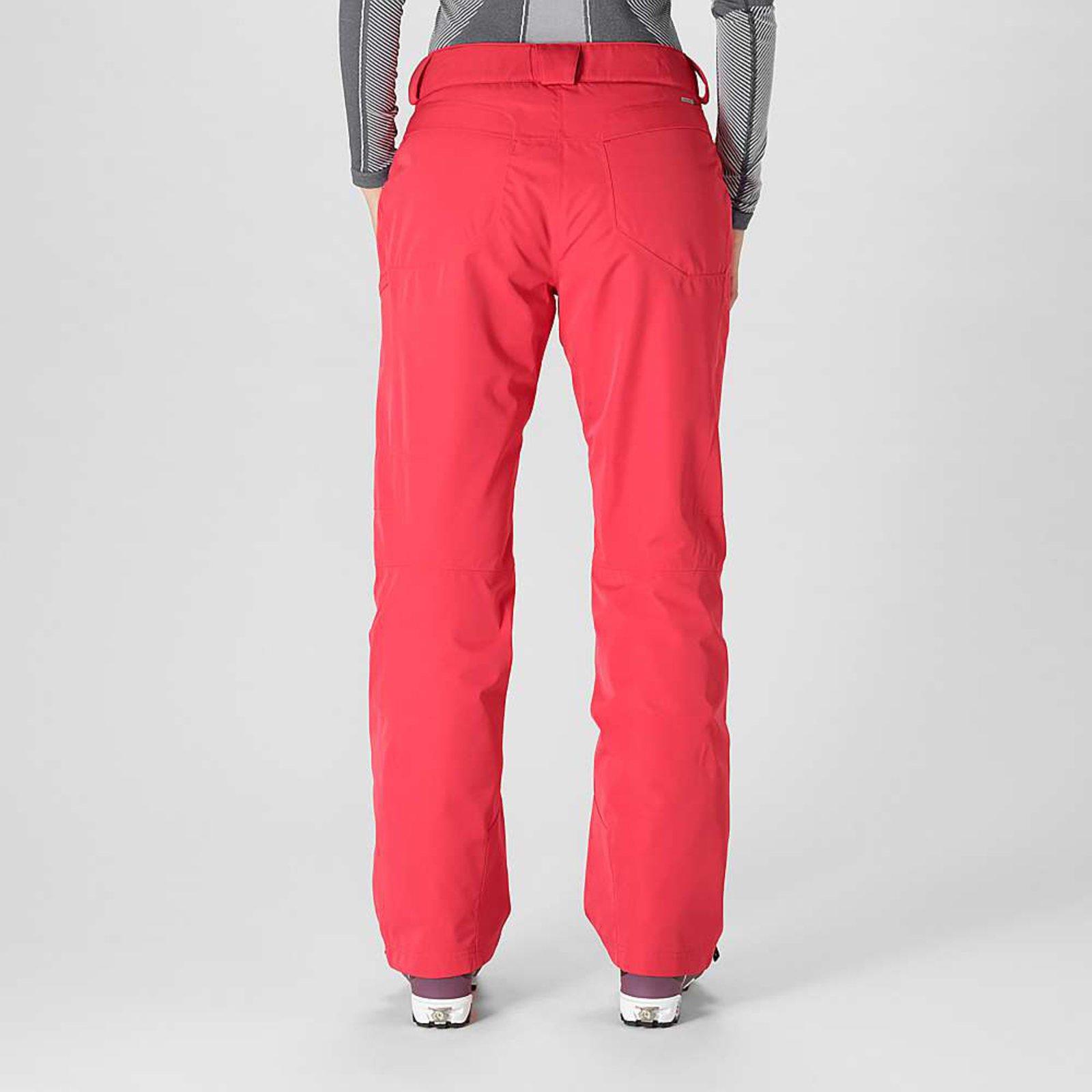 Lyžařské kalhoty SALOMON FANTASY PANT W. Doprava zdarma 95615254a2