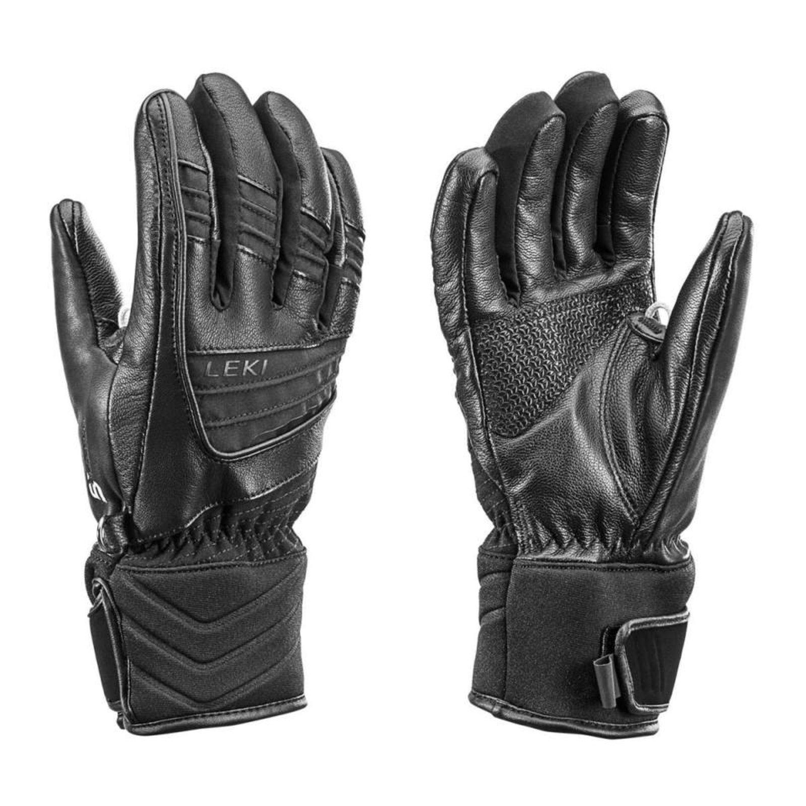 Lyžařské rukavice LEKI GRIFFIN S LADY  673aeffeb2