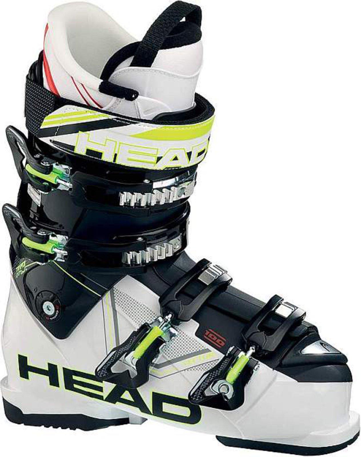 Sjezdové boty HEAD VECTOR 100 7b52041374