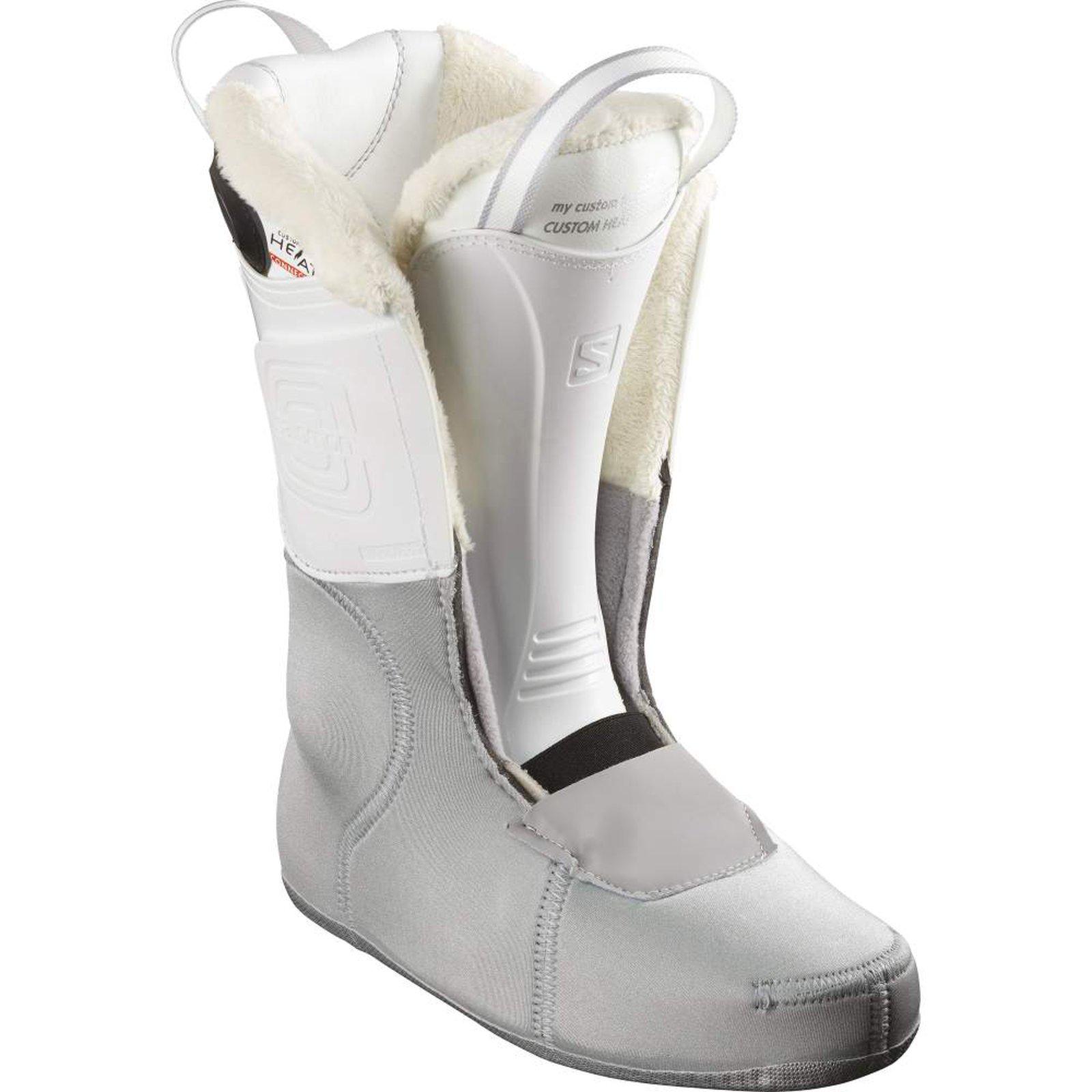 9048eea562f Lyžařské boty SALOMON X PRO 80 W CUSTOM HEAT CONNECT