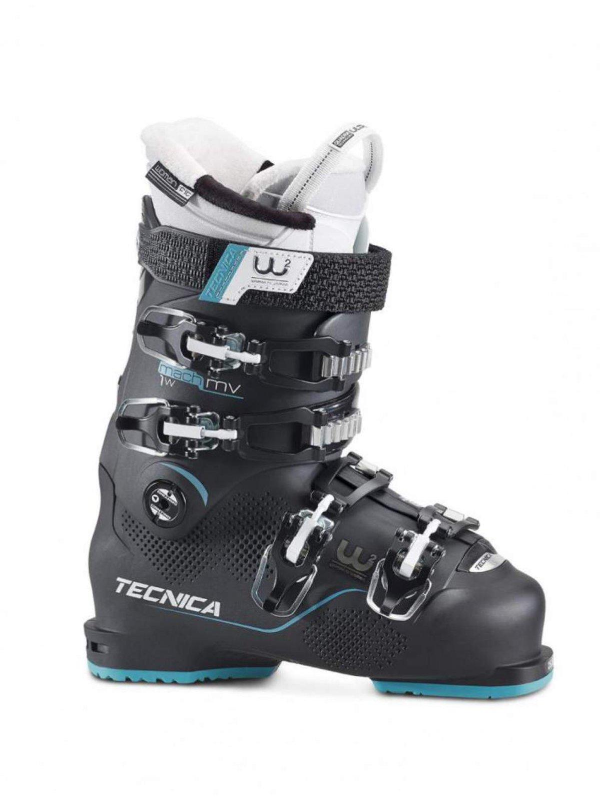 Lyžařské boty TECNICA MACH1 85 W MV 176d4fd811