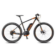 Elektrokolo KTM MACINA FORCE 291, model 2018