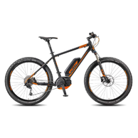 Elektrokolo KTM MACINA FORCE 271, model 2018