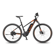 Elektrokolo KTM MACINA CROSS 9 CX4, model 2018