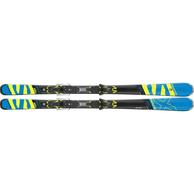 04e84fd8b Sjezdové lyže SALOMON X-RACE SC, model 2017/18 (set s vázáním)