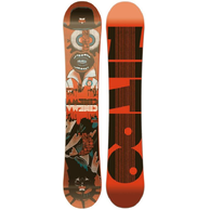 Snowboard NITRO CINEMA, model 2016/17