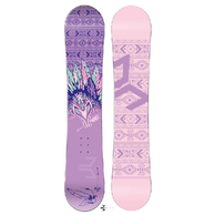Snowboard BEANY SPIRIT, model 2017/18