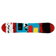 Snowboard HEAD ROWDY JR, model 2017/18