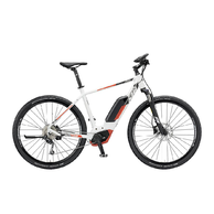 Elektrokolo KTM MACINA CROSS 9 CX5, model 2019