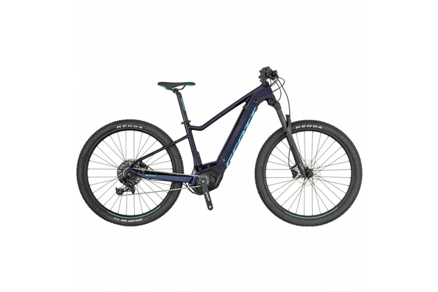 Elektrokolo SCOTT CONTESSA ASPECT eRIDE 20, model 2019
