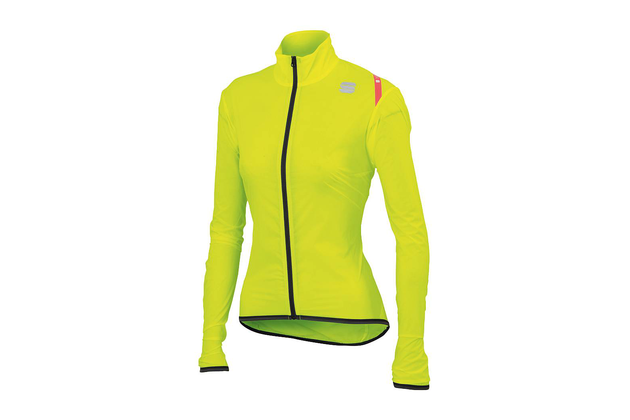 Cyklistická bunda SPORTFUL HOT PACK 6 W