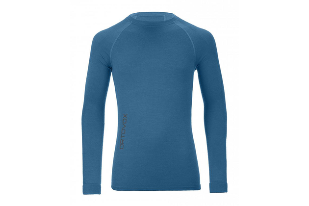 Triko ORTOVOX COMPETITION LONG SLEEVE