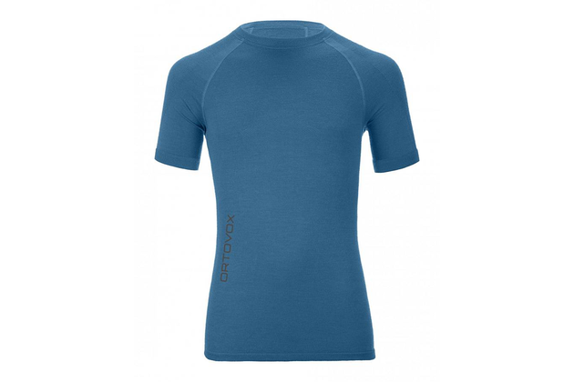 Triko ORTOVOX COMPETITION SHORT SLEEVE
